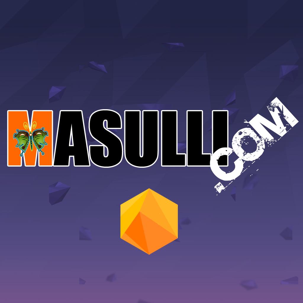 Masulli.com . Diseño Web