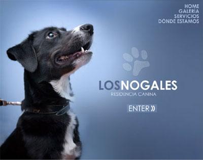 Los Nogales - Web Oficial