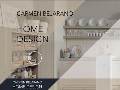 Carmen Bejarano - Web Oficial