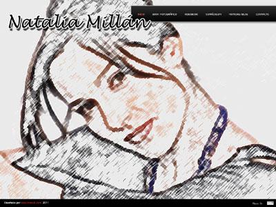 Natalia Millán Web Oficial
