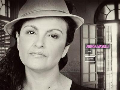 Andrea Masulli - Web Oficial