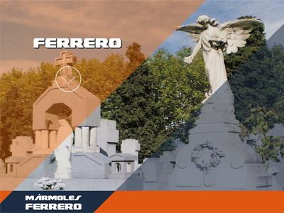 Mármoles Ferrero